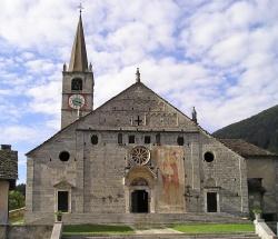 San Gaudenzio - Baceno