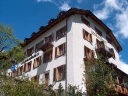 Hotel Ofenhorn