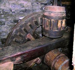 Ingranaggi del mulino
