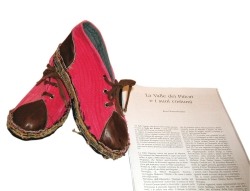 Le scarpe vigezzine