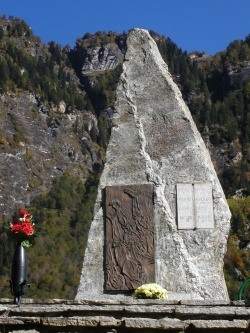 Monumento di Goglio
