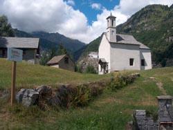 Esigo - Oratorio San Rocco