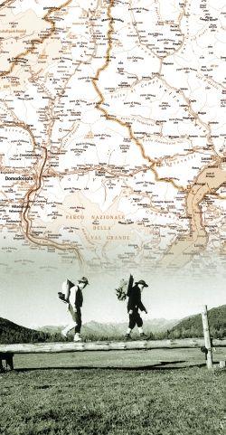 Itinerari senza frontiere